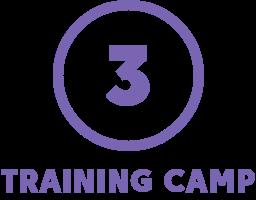 Training Camp LaLiga Next