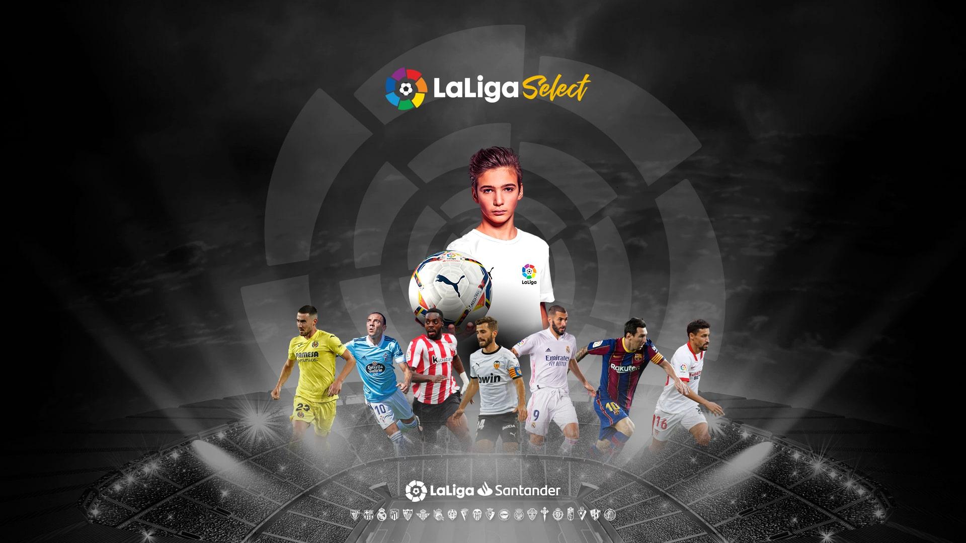 LaLiga Next